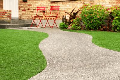 Artificial grass mandurah